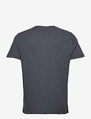 Tommy Jeans - TJM SLIM C NECK TEE - basic t-shirts - twilight navy - 1