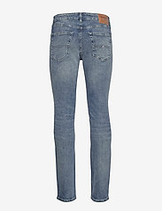 Tommy Jeans - SCANTON CE 114 LT BLUE STRETCH - skinny jeans - light blue - 1