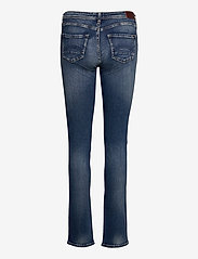 Tommy Jeans - MID RISE STRAIGHT SANDY RBST - slim jeans - royal blue stretch - 1