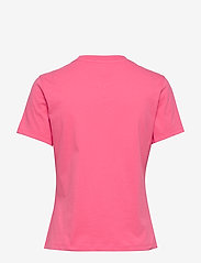 Tommy Jeans - TJW TOMMY CLASSICS T - t-shirts - glamour pink - 1