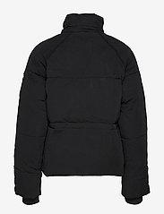 Tommy Jeans - TJW TOMMY DETAIL PUFFA JACKET - padded jackets - tommy black - 5