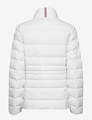 Tommy Jeans - TJW MODERN DOWN JACKET - padded jackets - classic white - 5