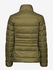 Tommy Jeans - TJW MODERN DOWN JACKET - padded jackets - martini olive - 4