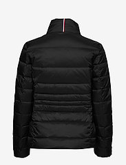 Tommy Jeans - TJW MODERN DOWN JACKET - padded jackets - tommy black - 5