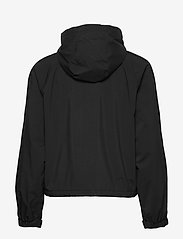 Tommy Jeans - TJW BRANDED SLEEVES WINDBREAKER - vestes legères - black - 2
