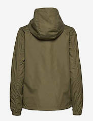 Tommy Jeans - TJW CHEST LOGO WINDBREAKER - vestes legères - olive tree - 2