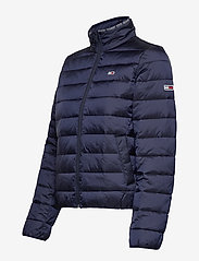 Tommy Jeans - TJW QUILTED ZIP THRU - padded jackets - twilight navy - 2