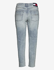 Tommy Jeans - IZZY HR SLIM ANKLE CNLBCF - straight jeans - cony light blue comfort - 1