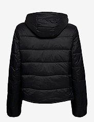 Tommy Jeans - TJW SIDE SLIT JACKET - down- & padded jackets - black - 2