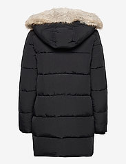 Tommy Jeans - TJW MODERN PUFFA COAT - padded coats - black - 2