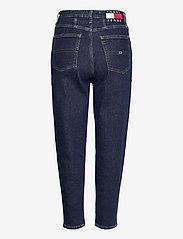 Tommy Jeans - MOM JEAN HR TPRD OLDBCF - mom jeans - oslo dark blue com - 1