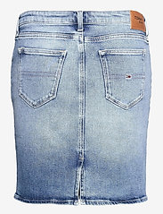 Tommy Jeans - CLASSIC DENIM SKIRT ALBS - jeanskjolar - arina lb str - 1