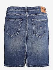 Tommy Jeans - CLASSIC DENIM SKIRT AMBS - jeanskjolar - arina mb str - 1