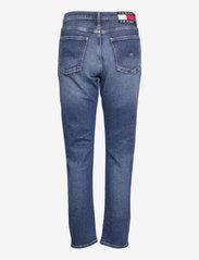 Tommy Jeans - IZZIE HR SLIM ANKLE AE632 MBC - slim jeans - denim medium - 1