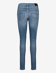 Tommy Jeans - NORA MR SKNY AE114 ELBS - skinny jeans - denim light - 1