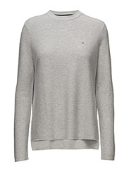 Tommy Jeans - Thdw Basic Cn Sweater L/S