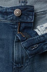 Tommy Jeans - SLIM SCANTON BEMB - slim jeans - berry mid blue comfort - 3