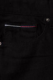 Tommy Jeans - SLIM SCANTON BLCO - slim jeans - black comfort - 2