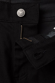 Tommy Jeans - SLIM SCANTON BLCO - slim jeans - black comfort - 3