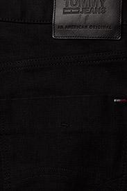 Tommy Jeans - SLIM SCANTON BLCO - slim jeans - black comfort - 4