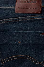 Tommy Jeans - SLIM SCANTON DACO - slim jeans - dark comfort - 4