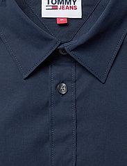 Tommy Jeans - TJM ORIGINAL STRETCH SHIRT - business skjortor - black iris - 2