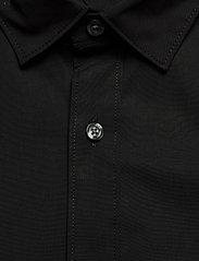 Tommy Jeans - TJM ORIGINAL STRETCH SHIRT - business skjortor - tommy black - 2