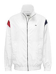 TJM TOMMY CLASSICS JACKET - CLASSIC WHITE
