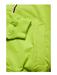 Tommy Jeans - TJM ESSENTIAL CASUAL - bomber jackets - acid lime - 5
