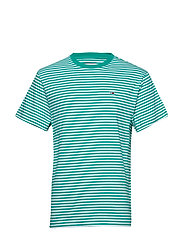 TJM TOMMY CLASSICS S - DYNASTY GREEN / CLASSIC WHITE