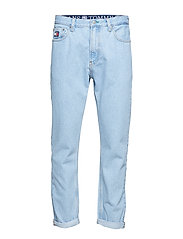 TJM CREST DAD JEAN M - LIGHT BLUE DENIM