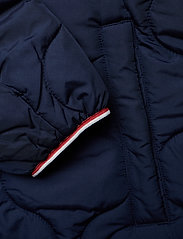 Tommy Jeans - TJM POCKET BOMBER - kurtki puchowe - black iris - 3