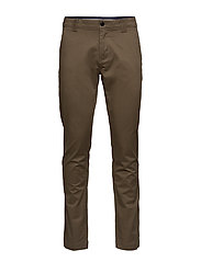 TJM SCANTON CHINO PANT - CANTEEN