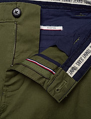 Tommy Jeans - TJM SCANTON CHINO PANT - chinos - cypress - 3