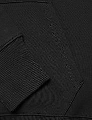 Tommy Jeans - TJM TOMMY BADGE HOODIE - hoodies - black - 3
