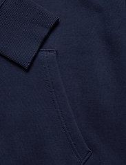 Tommy Jeans - TJM TOMMY BADGE HOODIE - hoodies - twilight navy - 3