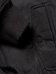 Tommy Jeans - TJM TECH JACKET - padded jackets - tommy black - 9