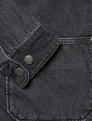 Tommy Jeans - TJM CARGO JACKET CRMXK - overshirts - care mix black - 3