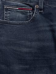 Tommy Jeans - SCANTON SLIM UTDK - slim jeans - utica dk bl str - 4