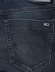 Tommy Jeans - SCANTON SLIM UTDK - slim jeans - utica dk bl str - 3