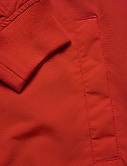 Tommy Jeans - TJM ESSENTIAL BOMBER - bomber jackets - racing red - 5