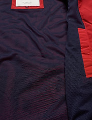 Tommy Jeans - TJM ESSENTIAL BOMBER - bomber jackets - racing red - 6