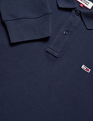 Tommy Jeans - TJM CLASSICS LONGSLE - langermede - black iris - 2