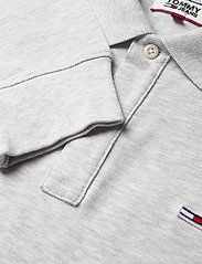 Tommy Jeans - TJM CLASSICS LONGSLE - langärmelig - pale grey htr - 2