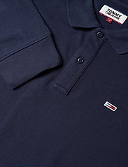 Tommy Jeans - TJM CLASSICS LONGSLE - pitkähihaiset - twilight navy - 2