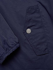 Tommy Jeans - TJM ESSENTIAL HOODED JACKET - light jackets - black iris - 3