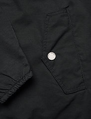 Tommy Jeans - TJM ESSENTIAL HOODED JACKET - light jackets - tommy black - 3