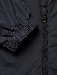 Tommy Jeans - TJM PACKABLE WINDBREAKER - light jackets - black - 4