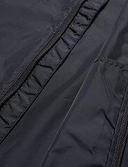 Tommy Jeans - TJM PACKABLE WINDBREAKER - light jackets - black - 5