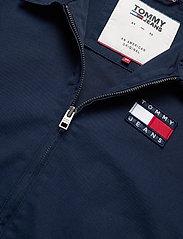 Tommy Jeans - TJM CASUAL COTTON JA - light jackets - twilight navy - 2